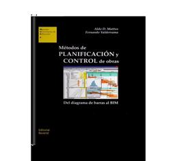 Métodos de Planificación y Control de Obras - Autor: Aldo Mattos